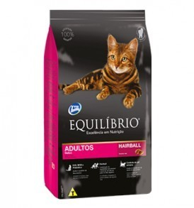 Equilibrio Gato Adulto 7.5 kg