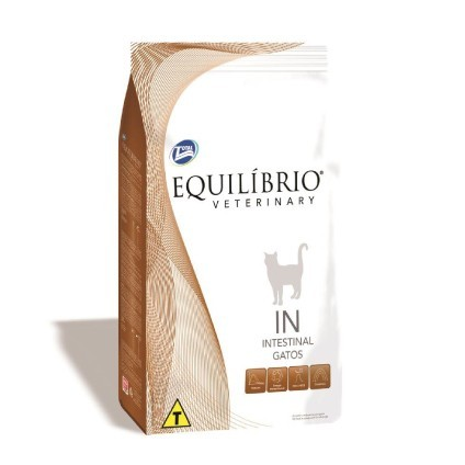 Equilibrio Veterinary Intestinal 2kg