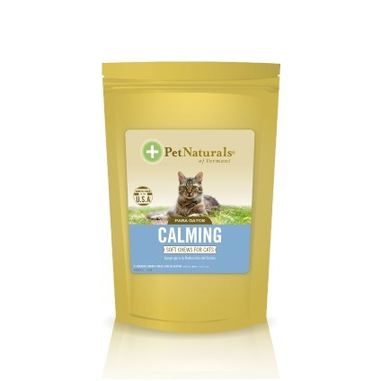 Calming Cat 21 TAB