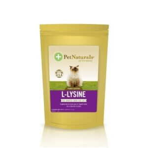 L-Lysine Fish Shaped Chews 60 TAB