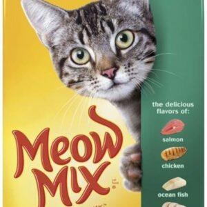 Meow Mix Indoor 1.42 KG