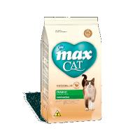 Max Cat Castrados 3kg