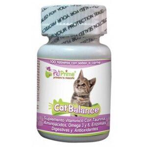Cat Balance 100 tabletas