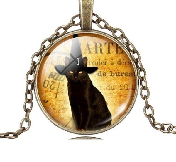 Collar Recina Gato
