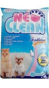 Arena neo clean 8.3 kilos