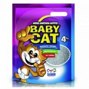 Arena baby cat 4kl