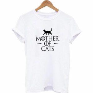 Cat Camisa 3