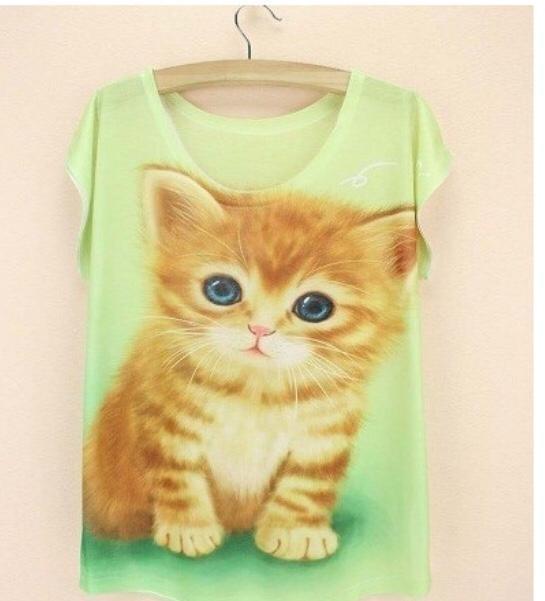 Cat camisa 4