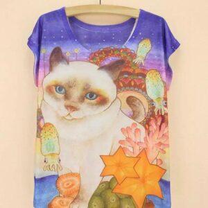 Cat camisas 9
