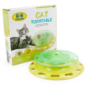 Jueguete Cat tortable